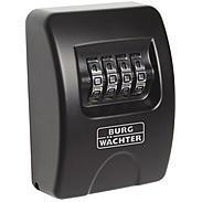 BurgWächter Schlüsseltresore KeySafe 10