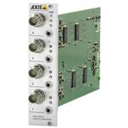 AXIS Q7414 Video Netzwerk Server Karte