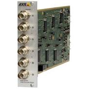 AXIS Q 7406 Video-Netzwerk-Server Karte