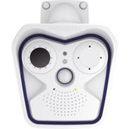 MOBOTIX AllroundDual M15 Thermal MX-M15D-Thermal