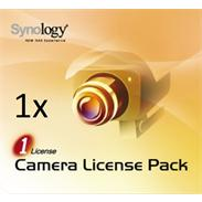 Synology Camera License Pack - 1x IP-Kamera Lizenz