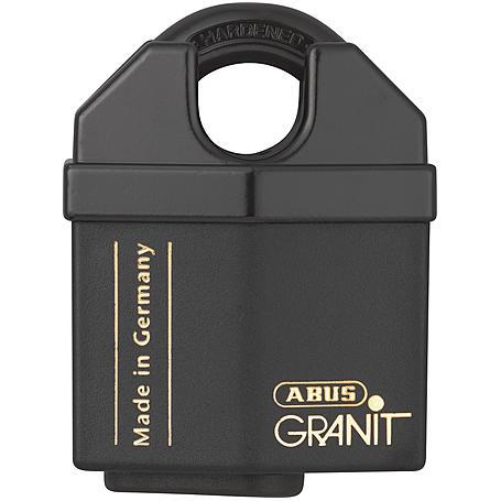 abus granit 37 60 vorhangschloss gleichschlie end. Black Bedroom Furniture Sets. Home Design Ideas