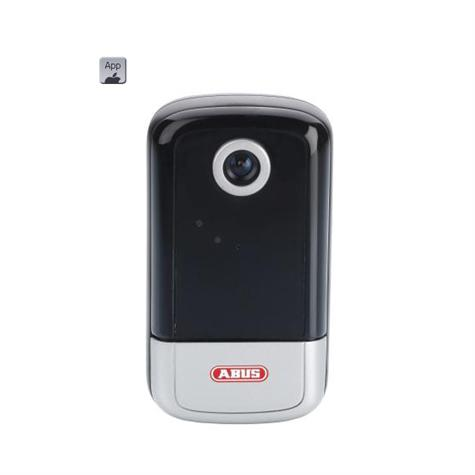 abus ip kamera tvip10001 vga kompaktkamera ebay. Black Bedroom Furniture Sets. Home Design Ideas