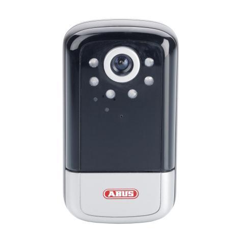 abus ip kamera tvip11501 ir megapixe kompaktkamera. Black Bedroom Furniture Sets. Home Design Ideas