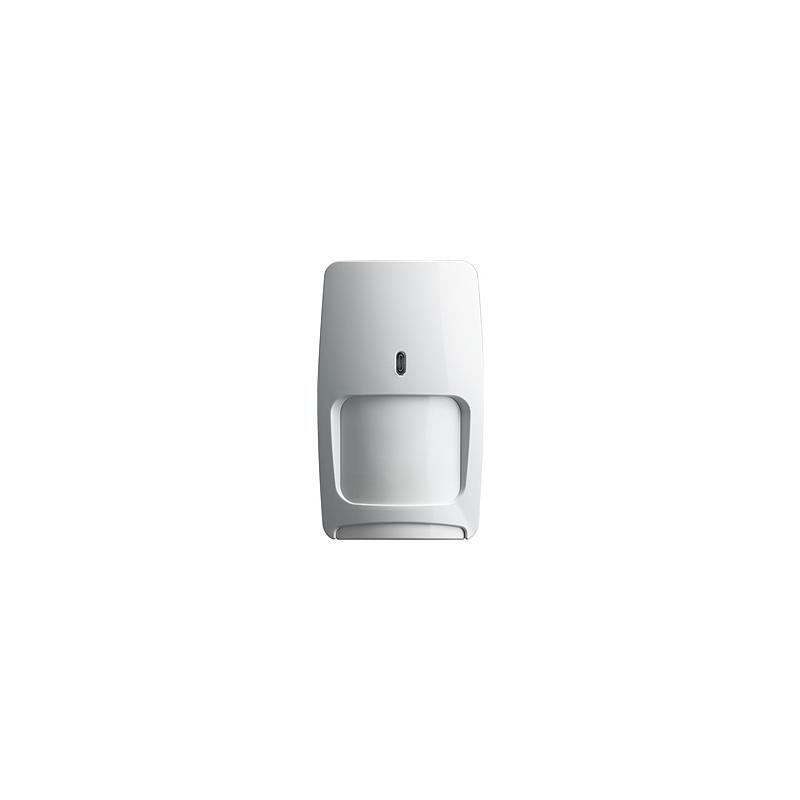 gira dual bewegungsmelder alarmsystem ir mw. Black Bedroom Furniture Sets. Home Design Ideas