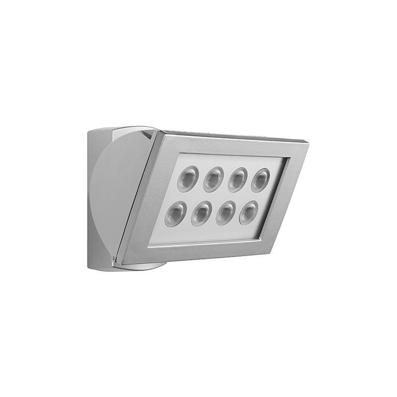 Esylux LED-Strahler 8x3W AF S 300 LED 5K edst. EL10520822
