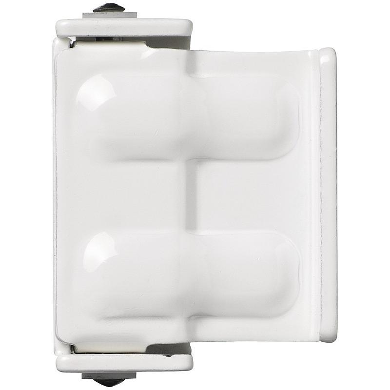 abus sw1 sw 1 sicherheitswinkel fenstersicherung braun wei neu ovp ebay. Black Bedroom Furniture Sets. Home Design Ideas