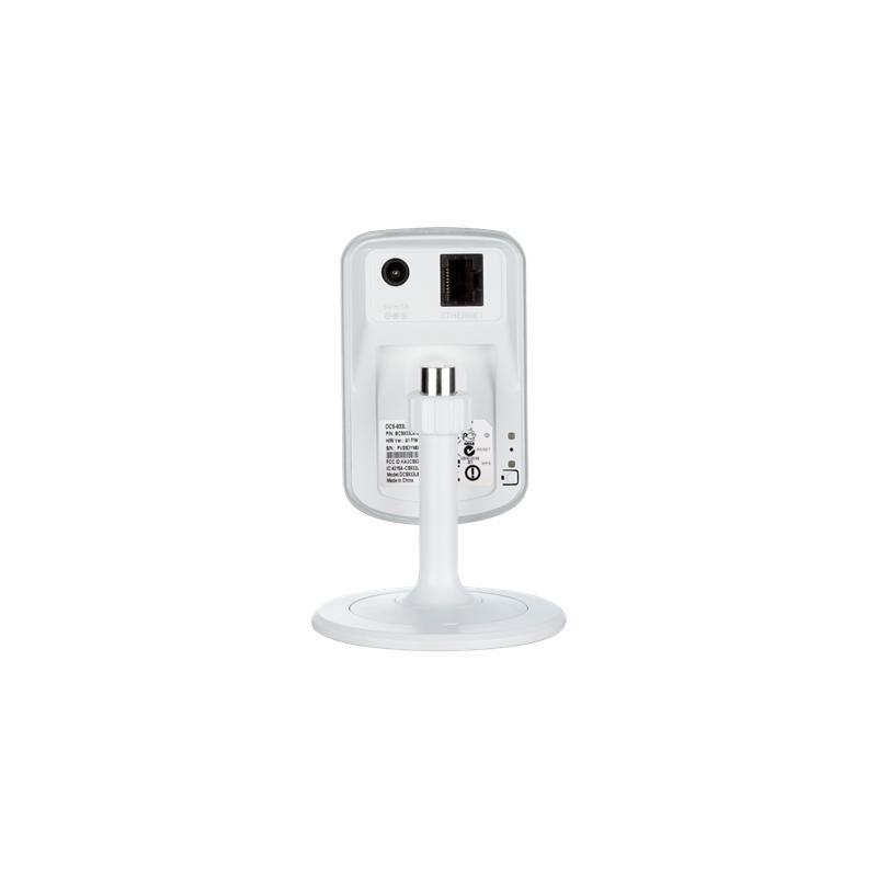 Pic_B:D-Link IP-Kamera W-LAN Kamera DCS-933L DCS-933L