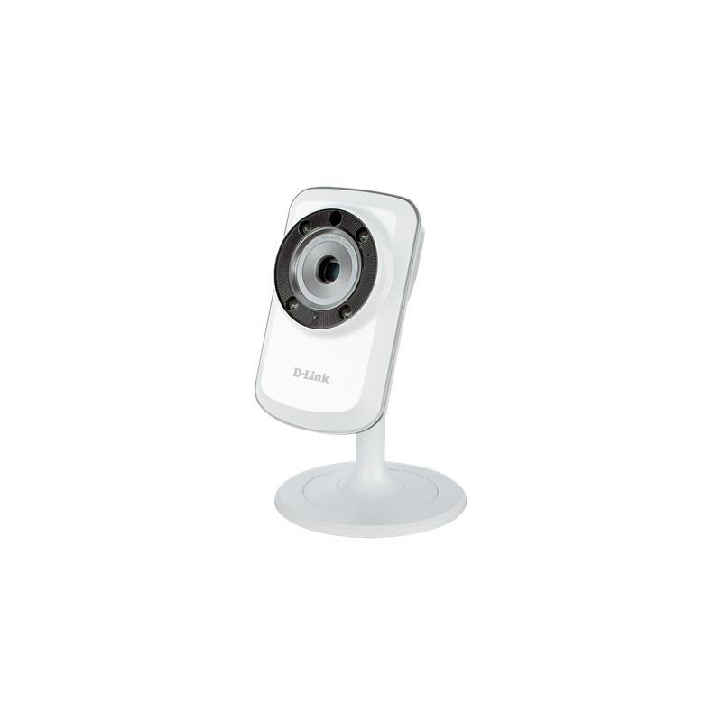 Pic_C:D-Link IP-Kamera W-LAN Kamera DCS-933L DCS-933L