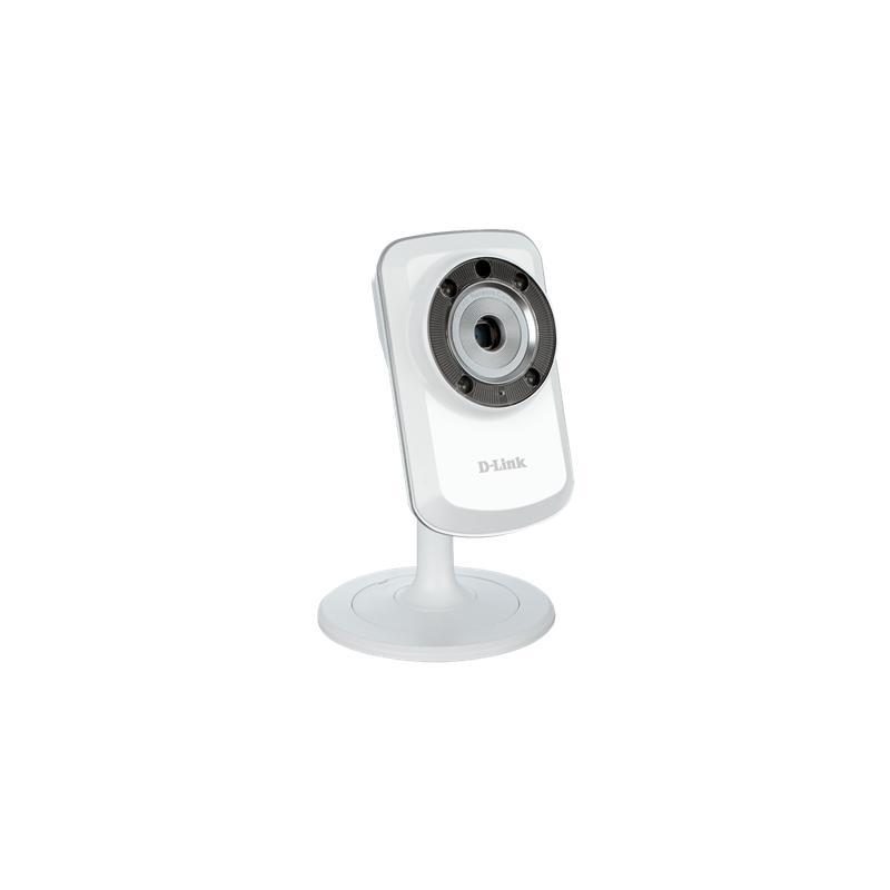 Pic_D:D-Link IP-Kamera W-LAN Kamera DCS-933L DCS-933L