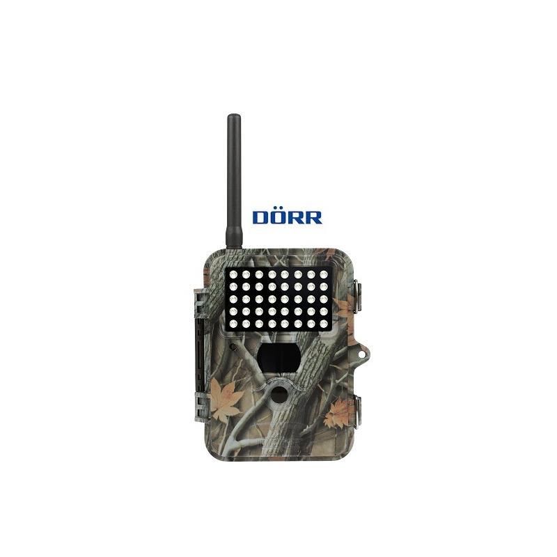 MMS SMS Wildkamera Dörr Snapshot Mobil 5.1 - 5MP