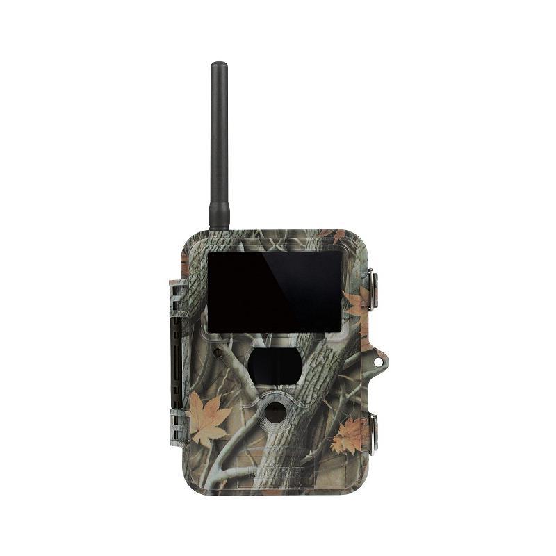 MMS SMS Wildkamera Dörr Snapshot Mobil Black 5.1