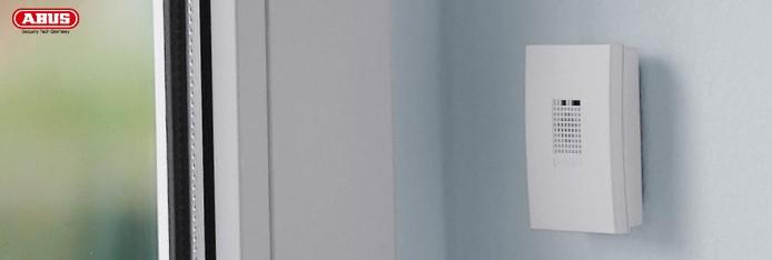 glasbruchmelder an scheiben und schaufenster f r alarmanlage. Black Bedroom Furniture Sets. Home Design Ideas