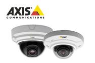 AXIS IP-Kamera Lösungen für jede Branche
