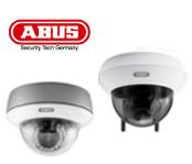 ABUS IP-Kamera Lösungen für jede Branche