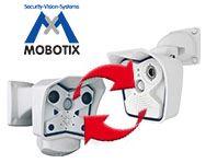 MOBOTIX Kamera Austausch Programm