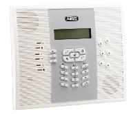 Privest Alarmanlagen-konfigurator - Alarmzentrale