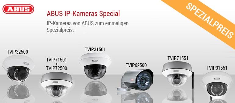 IP-Kameras Special