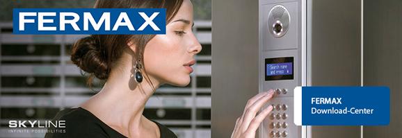 EXPERT-Kataloge FERMAX