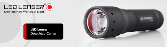 EXPERT-Kataloge LED Lenser