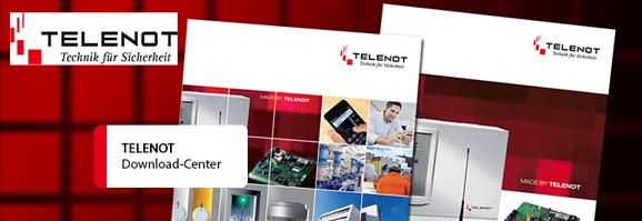 EXPERT-Kataloge Telenot