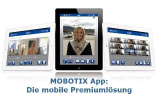 MOBOTIX-Appstore