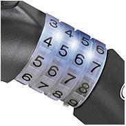 ABUS Steel-O-Flex Raydo Pro 1460/85 TexKF