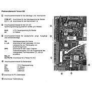 ABUS AZ4150 Hybridalarmzentrale Terxon MX Kompakt