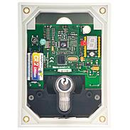 ABUS Secvest Funk-Schlüsselschalter FUBE50061
