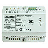 Fermax Netzgerät 18Vdc/1,5A, 4812