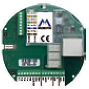 Mobotix Erweiterte Anschlussplatine (IO-Modul)