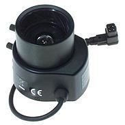 AXIS M11 LENS 6MM Megapixel Objektiv