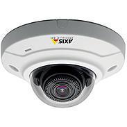 Axis M3005-V IP-Kamera 1080p PoE IP42 IK08