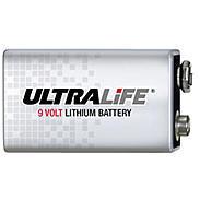 GEV Lithium-Batterie FMZ 3262 FlammEx