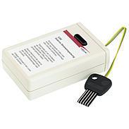 ABUS Seccor ESE zur externen Stromeinspeisung