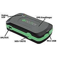 GPS Tracker TK5000 zur Fahrzeug Ortung