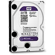 Western Digital Festplatte - WD Purple 3 TB