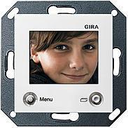 Gira TFT-Farbdisplay 4,6cm rws-gl System 55
