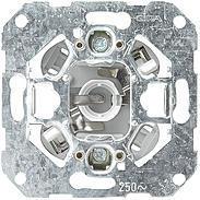 Gira Lichtsignal-Einsatz