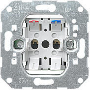 Gira Lichtsignal-Einsatz Fläche
