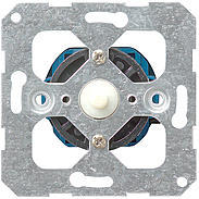 Gira 3-Stufenschalter-Einsatz mit Nullstellung
