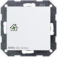 Gira CO2-FT Sensor rws System 55