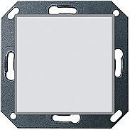 Gira LED-Orientierungsleuchte ws System 55