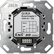 Gira Busankoppler 3 UP externer Fühler