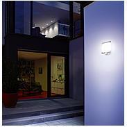 Steinel Sensor-Leuchte 20W IP44 230-240V L20S Eds