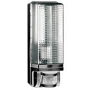 Esylux Automatic-Leuchte m. BWM AL U 180 sw