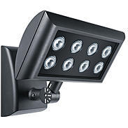Esylux LED-Strahler 24W 5000K OF 240 sw
