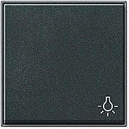 Gira Wippe mit Symbol Licht anthzit TX44