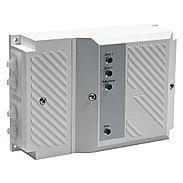 Indexa Mini-Zentrale RZ 03 für Gefahrenmelder