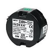 Indexa OTTO 12/500 UP-Netzgerät 12VDC/500mA